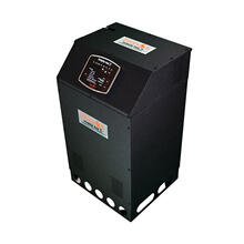 PowerPak Series III Commercial Steam Generator - 24LR-480