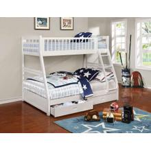 View Product - Twin / Full Bunk Bed