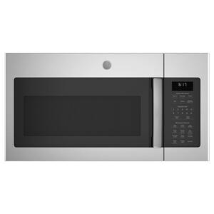 GEGE® 1.7 Cu. Ft. Over-the-Range Sensor Fingerprint Resistant Microwave Oven