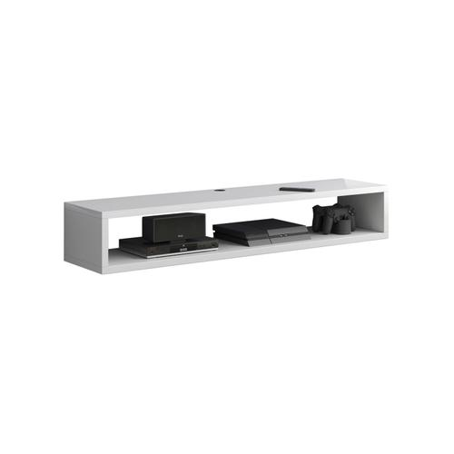 Gallery - Wall Mounted TV Stand