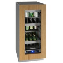 "15"" Refrigerator With Integrated Frame Finish (115 V/60 Hz Volts /60 Hz Hz)"