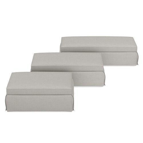 Custom Bench Rectangle Bench