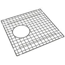 Wire Sink Grid for RSS1515 Stainless Steel Sink - Black Stainless Steel
