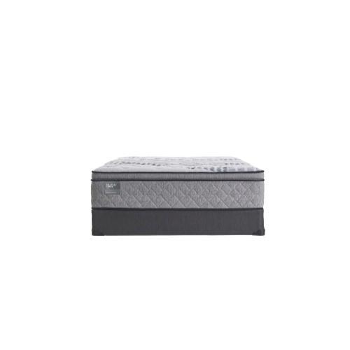 Palatial Crest - Exultation - Plush - Pillow Top - Queen