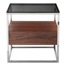 Cubix Side Table
