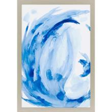 Blue Swirl II