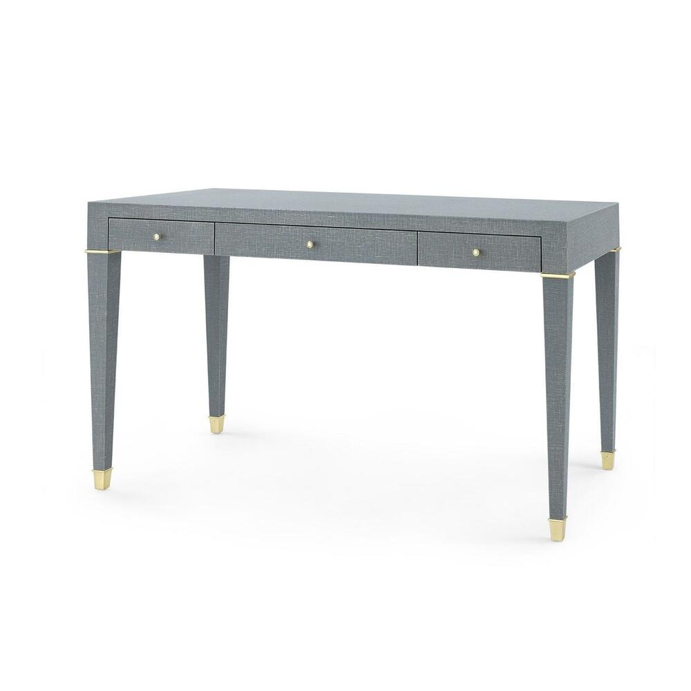 Claudette Desk, Gray
