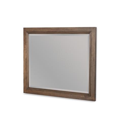 Forest Hills Landscape Mirror