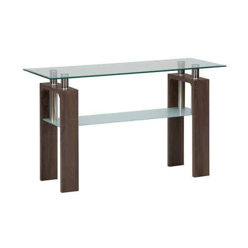 Compass Sofa Table