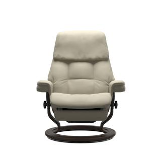 See Details - Stressless® Ruby (L) Classic Power leg&back