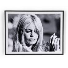 "40""x30"" Size Brigitte Bardot By Getty Images"