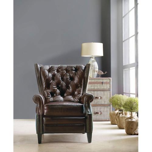 Living Room Hudson Recliner