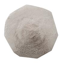 See Details - Rock Cut Cast Aluminum Martini Table