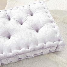 "Life Styles L0225 Lilac 18"" X 18"" X 3"" Seat Cushion"