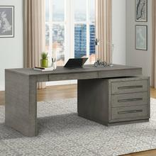 PURE MODERN Executive Desk