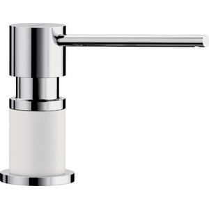 Lato Soap Dispenser - White