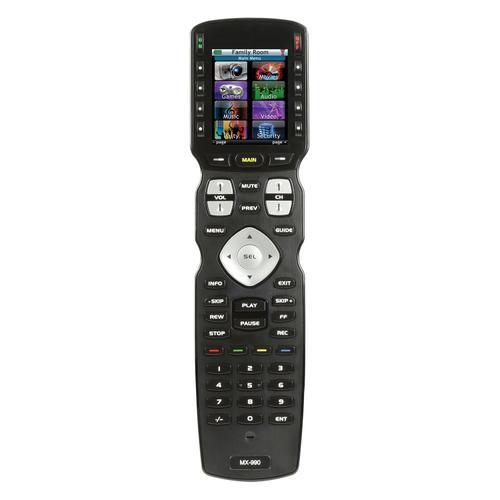 Universal Remote Control - Universal Remote Control