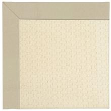 "Creative Concepts-Sugar Mtn. Canvas Antique Beige - Rectangle - 24"" x 36"""
