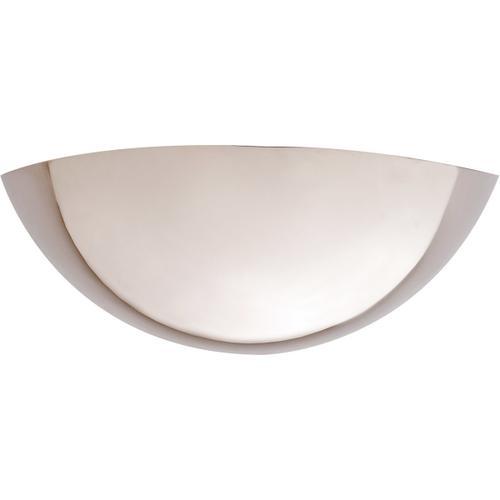 AERIN Irving2 1 Light 13 inch Polished Nickel Indoor Wall Washer Wall Light