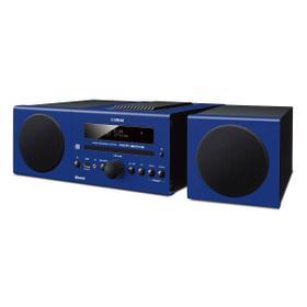 MCR-B043 Blue Micro Component System