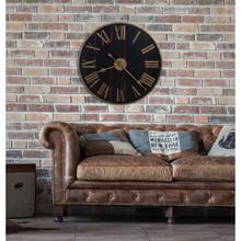 Howard Miller Murray Grove Gallery Wall Clock 625609