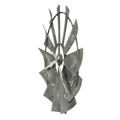 Howard Miller Windmill Oversized Wall Clock 625671