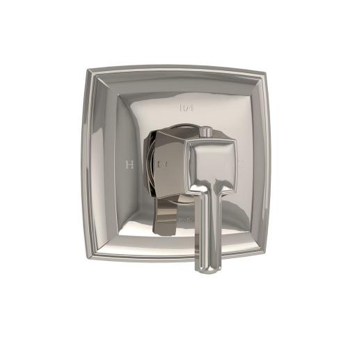 Connelly™ Thermostatic Mixing Valve Trim - Polished Nickel