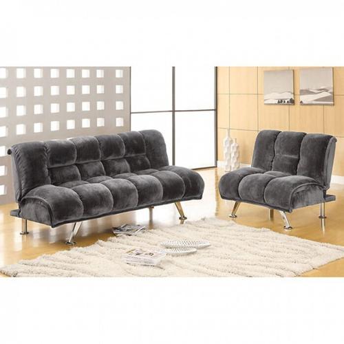 Furniture of America - Marbelle Futon Sofa