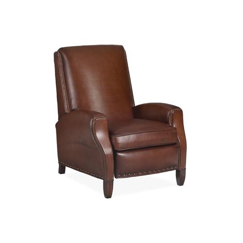 Hancock and Moore - 7186-PRB TROOPER POWER RECLINER W/BATTERY