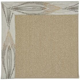 Creative Concepts-Sisal Empress Grain Machine Tufted Rugs