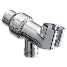Shower Arm Bracket - Polished Nickel