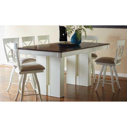 Bermex - Swivel stool BSRB-1224