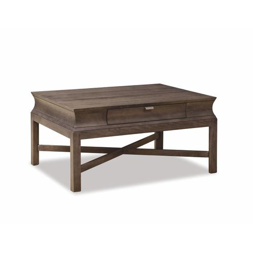 Gallery - Cascata Cocktail Table