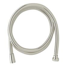 Polished Nickel Hose