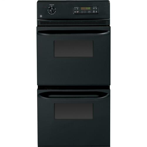 """GE Appliances - GE® 24"""" Double Wall Oven"""