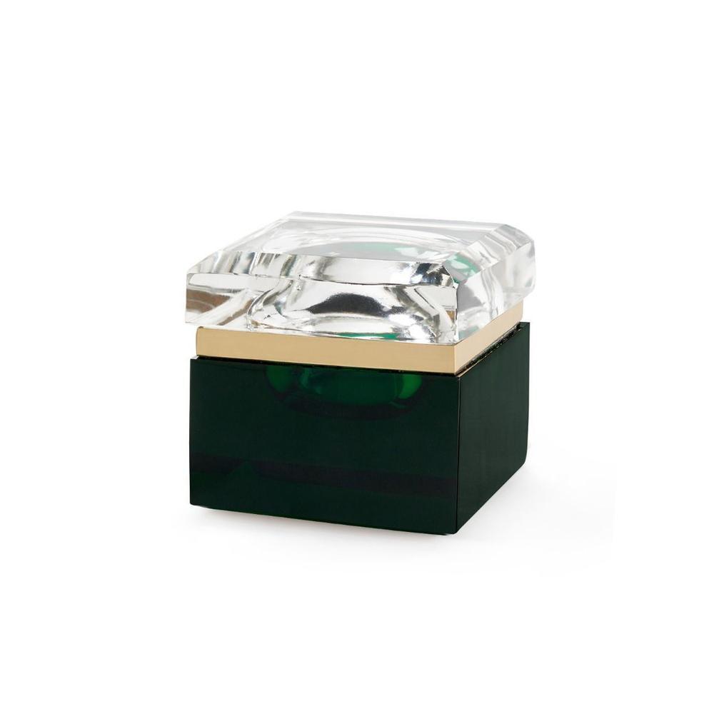 See Details - Barleto Box, Peacock