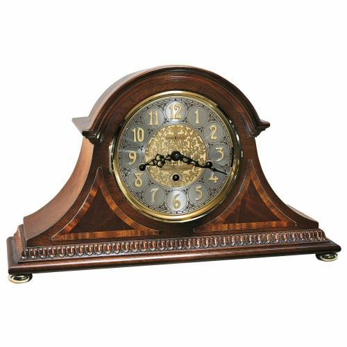 Howard Miller Webster Mantel Clock 613559