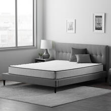 "Weekender 8"" Hybrid Mattress, Firm"