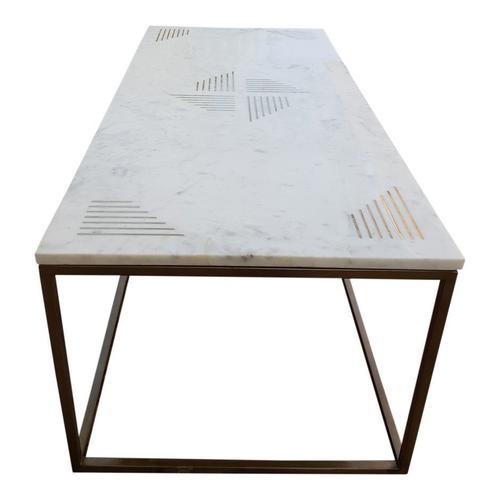 Quarry Coffee Table