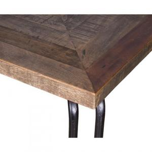 Casual Modern Dining Table - Small