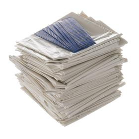 Universal Compactor Bags (75 qty)