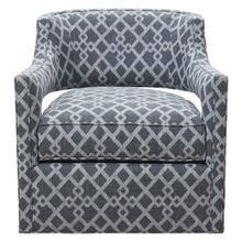 View Product - Phoebe Swivel Chair