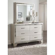 Lonnix Bedroom Mirror
