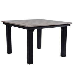 """Homestead 44"""" Square Dining Table"""