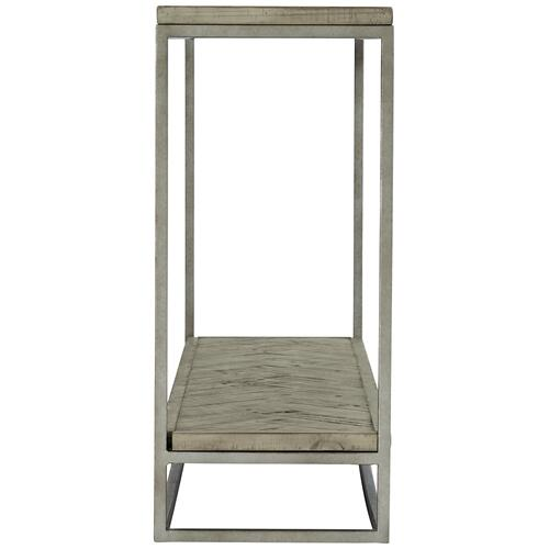 Gresham Console Table in Morel