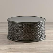 View Product - Decker Coffee Table