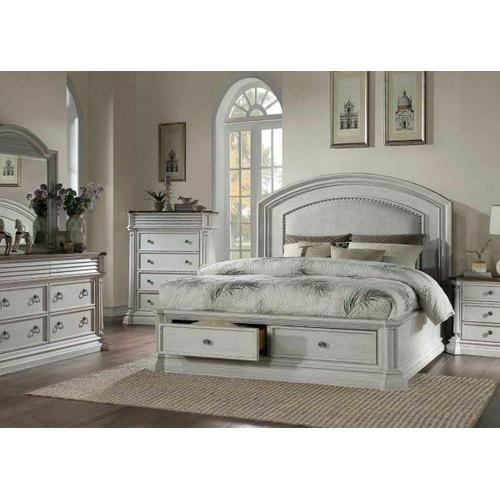 Product Image - York Shire California King Bed