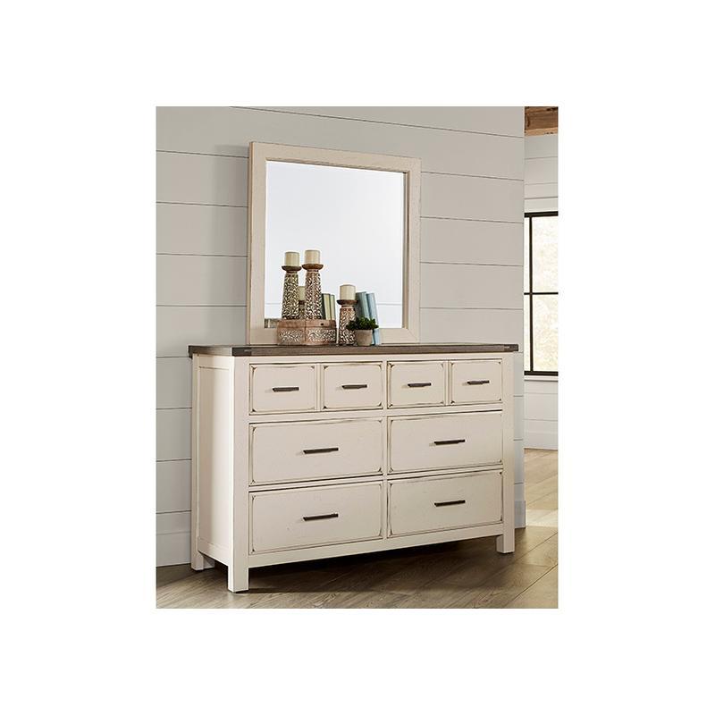Dresser - 6 Drawers
