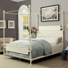 Queen-Size Beatrix Bed