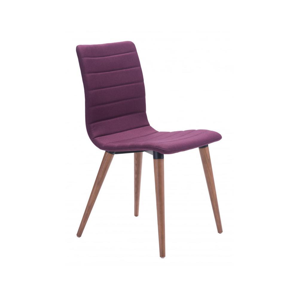 Jericho Dining Chair Purple